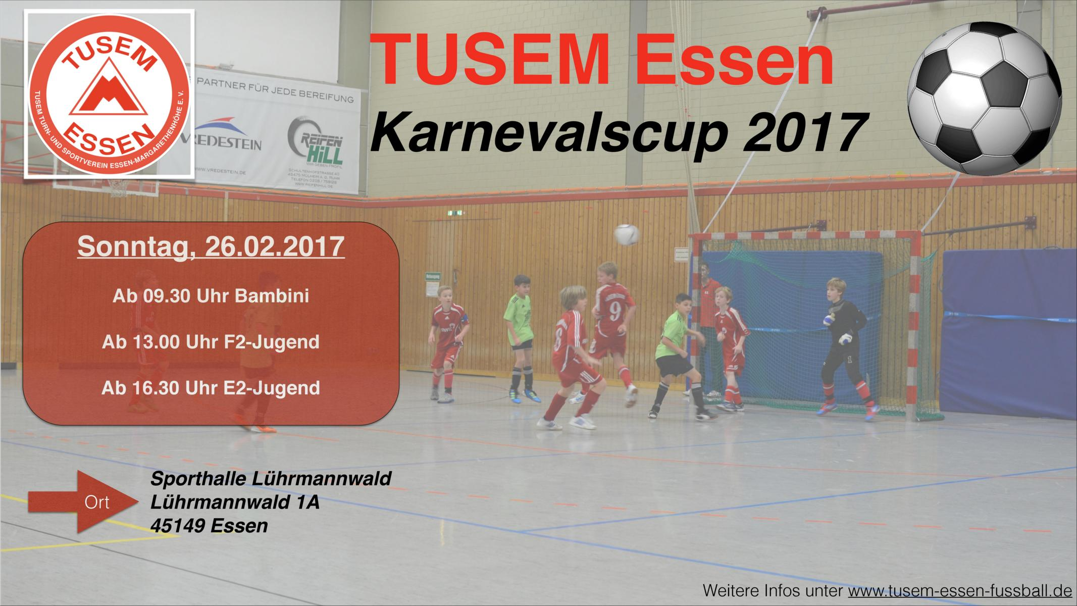hallencup17